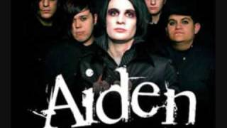 Aiden - One Love (lyrics)