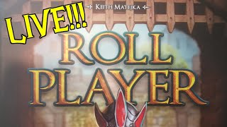 Pixie Play Through - Roll Player By Thunderworks Games