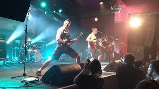 Propagandhi - Dear Coach's Corner (Live at Astra Berlin 2018)