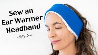 Elizabeth Headband Ear Warmer