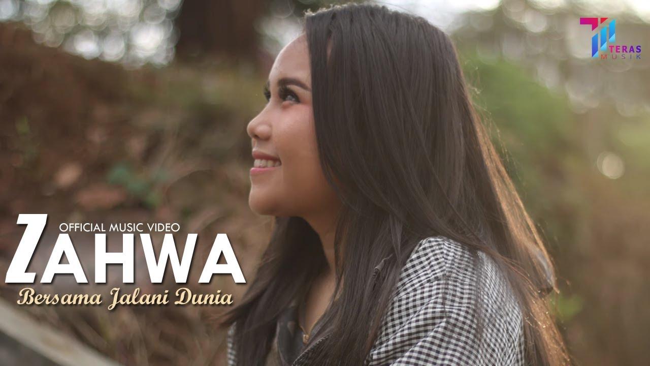 Zahwa - Bersama Jalani Dunia (Official Music Video)