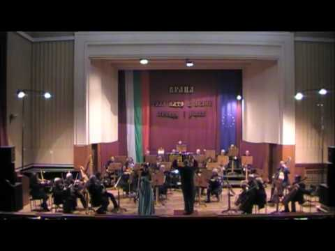 Download Temenuzhka Trifonova- Aria of Juliette Charles Gounod