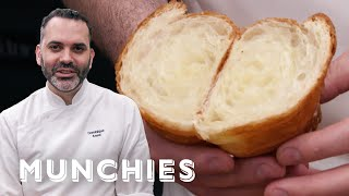 What Makes the Perfect Croissant by French Pastry Master Dominique Ansel