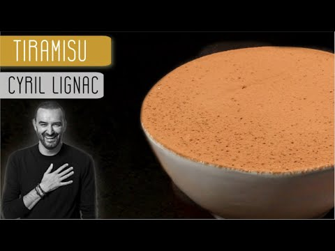 tiramisu-cyril-lignac-=-perfection-😍