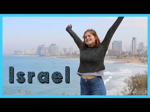 How hard is it to enter Jerusalem? | Israel Travel Vlog 2018