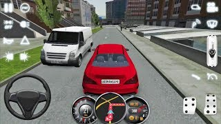 Driving School 2017 #1 ALL CARS  - Android IOS gameplay