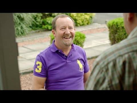 Helpful neighbour - Two Doors Down: Episode 6 Preview - BBC Two