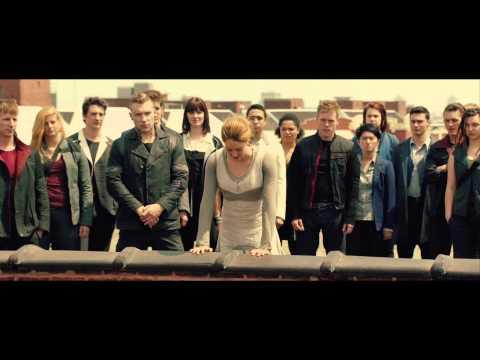 Divergente - Trailer 2 poster