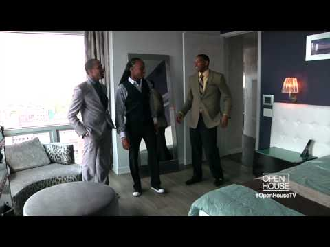 "Celebrity Realtor Jay Morrison takes out 40/40 Club General Managers on ""Open House NYC"" Part 2"