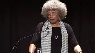angela davis how capitalism affects the working class
