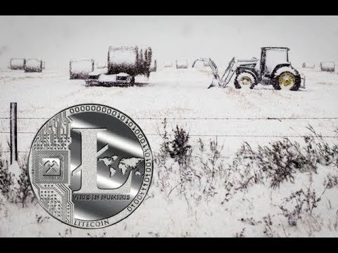 Bob Kudla Trade Genius Academy: Global Crop Losses & Crypto MIAC #42
