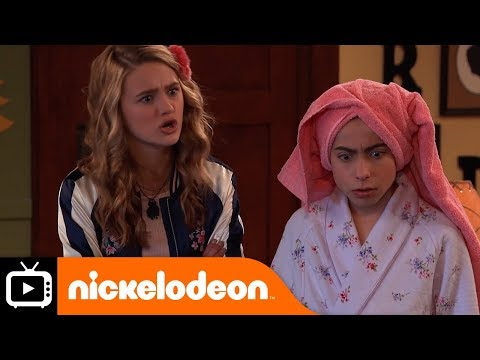 Nicky, Ricky, Dicky & Dawn | YOCO | Nickelodeon UK