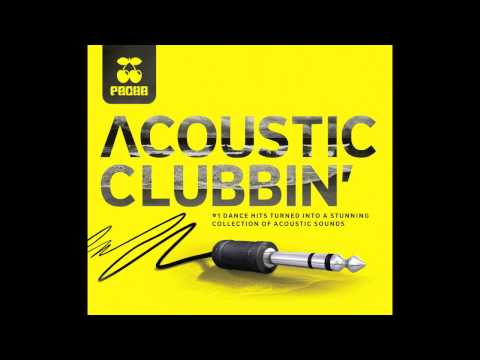 She Wolf - Originally by David Guetta Feat. Sia - Pacha Acoustic Clubbin'  - Acoustic Version