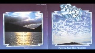 Eloy - Power And The Passion - 04 - Mutiny