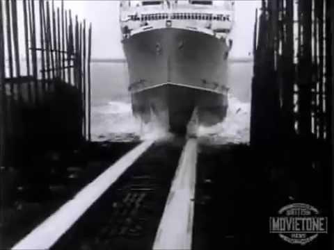Ss Queen Of Bermuda Launched Furness Bermuda Original - Queen of bermuda cruise ship