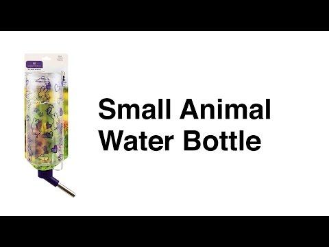 Lixit Cage Bottle