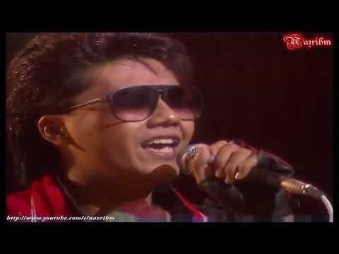 Azman Abu Hassan - Perjalananku (Live In Juara Lagu 86) HD