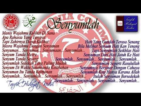 Teks-Senyumlah---JMC-Habib-Jafar-Bin-Ustman-Al-Jufri---Al-Ikhwan--MP3 [Plane.mp4