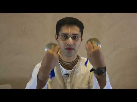 Learning Kartals (Hindi) : Session 1 - How to hold kartal in proper position