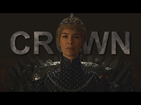 Cersei Lannister You Should See Me In A Crown Thrones Amino