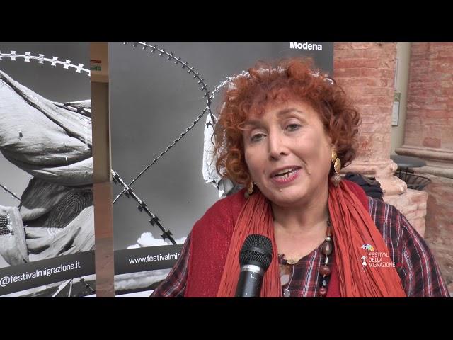 Festival della Migrazione 2017_INTERVISTA a Linda Laura Sabbadini