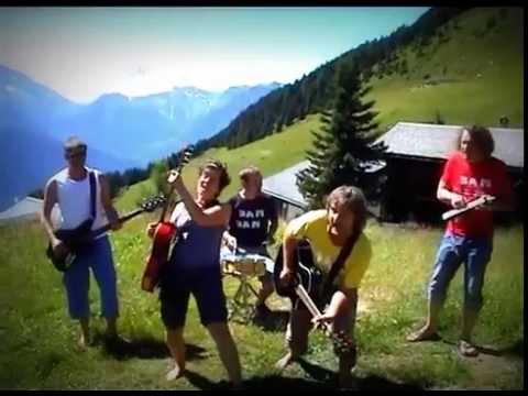BamBam Band - Die Kuh Brigitte