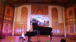 dạy học piano - lê như ngọc - sonatina & souvenir D' enfance  - musicsoul.vn  09 72 74 70 76