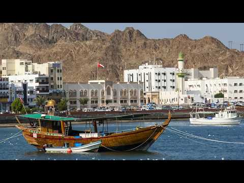 Explore Oman, The Best Places to Visit in Oman
