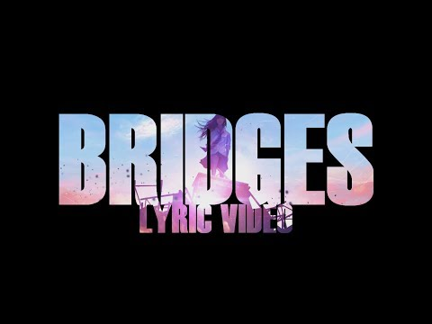Epic Vocal Music: BRIDGES | by Generdyn feat. FJØRA (Lyric Video)
