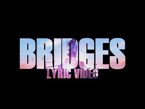 Epic Vocal Music: BRIDGES | by Generdyn feat. FJØRA (Lyric Video)