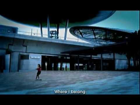NDP 2001 Theme Song: Where I belong by Tanya Chua