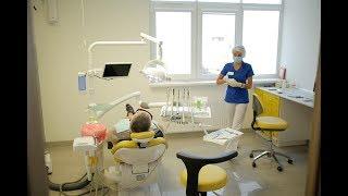 Специализированная детская стоматологии Уткинзуб оснащена компанией FORDENT(, 2013-12-17T09:33:56.000Z)