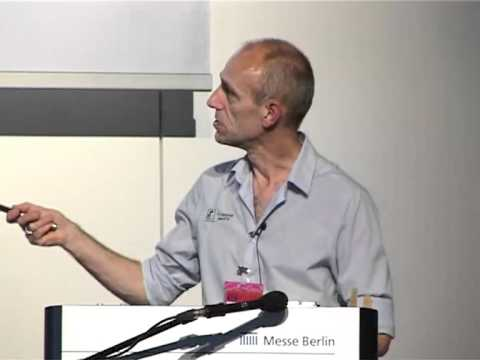LinuxTag2012: Linux Disaster Recovery Best Practices: Relax and Recover