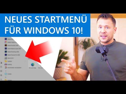 Download Windows 10 20H2 Update - Neues Startmenü für Windows 10 und mehr!