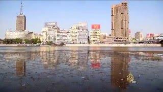 القاهرة تستيقظ على انخفاض صادم لمنسوب النيل