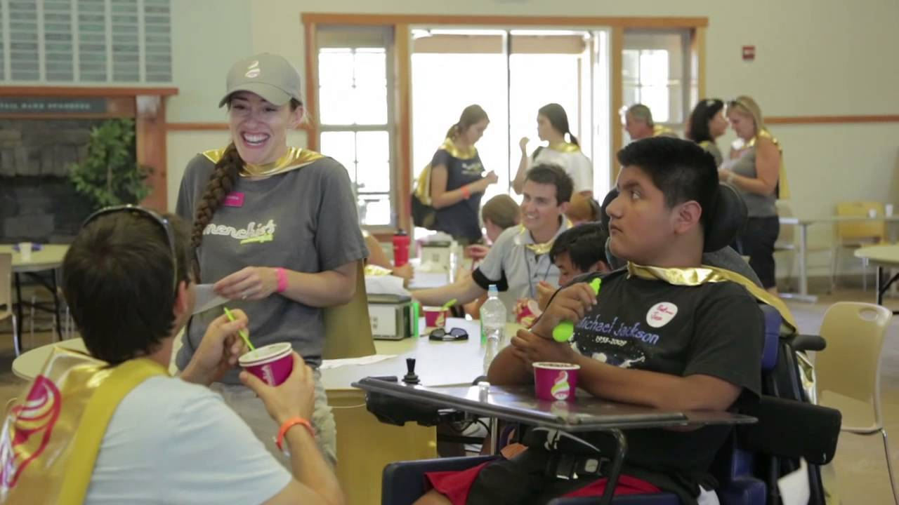 menchie s suits up for mda menchie s suits up for mda