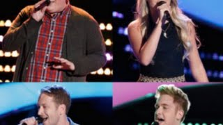 The Voice Season 9 Episode 26 Review & After Show | AfterBuzz TV