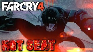 Hot Seat | Far Cry 4 - Honey Badger Challenge