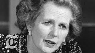 Margaret Thatcher Dead: What Did