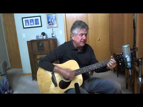 America Golden Sister Hair  Greg Papaleo 12 String Acoustic Cover
