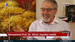 Furkan Dilaver İle Son Baskı Prof Dr Naci Görür 26 10 2020