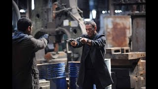 Assassinate the President- Latest Action Movies HD