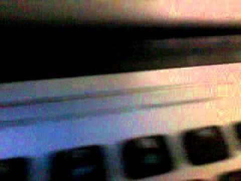 Installing Acer Aspire V5-471-32362G50M..