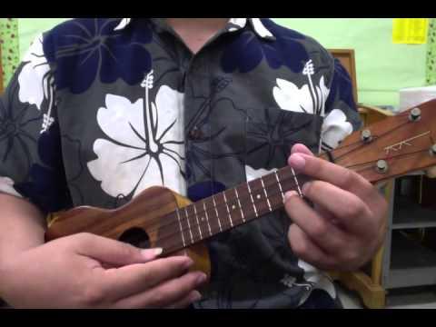 Stir It Up Kapalama Elementary Ukulele Band Youtube