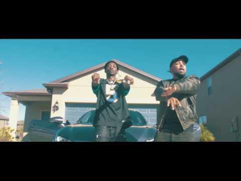 Snapp X Nino - Dope Dealer (Official Video)