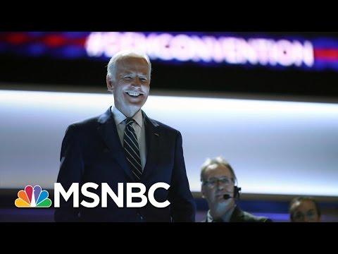 VP Joe Biden On Donald Trump, ISIS, Working Class Voters (Full Interview)   Morning Joe   MSNBC