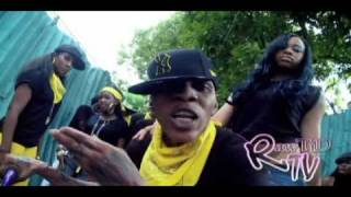 Vybz Kartel ft Russian -