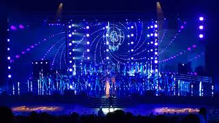 Скачать Daneliya Tuleshova A Million Voices Bravo Premia Moscow 2019