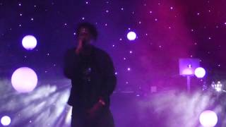 Watch Joey Badass Pennyroyal video