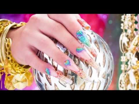 Celestial / Génesi Organic® Nails